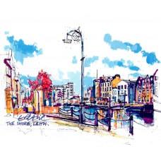 Print - Shore At Leith
