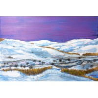 Card - Aviemore by Philip Spence