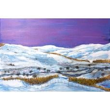 Canvas - Aviemore by Phil Spence