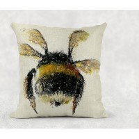 Cushion - Bumble bee