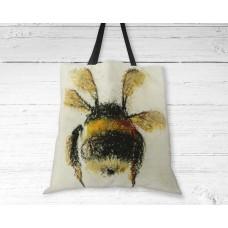 Tote Bag - Bumble Bee