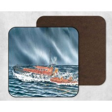 Coaster - Anstruther Lifeboat