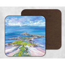 Coaster - Arisaig Aerial