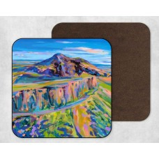 Coaster - Arthurs Seat and Salisbury Crags
