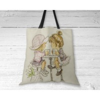 Tote Bag - Coffee Girls