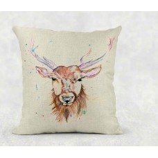 Cushion - Campbell, Stag