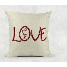 Cushion - Love