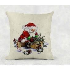 Cushion - Santa