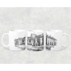 Mug - Gleneagles