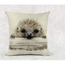 Cushion - Hedgehog