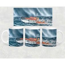 Mug - Anstruthers Lifeboats