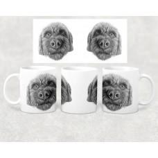 Mug - Cheeky dog