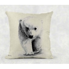 Cushion - Polar Bear