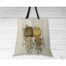 Tote Bag - Together Forever